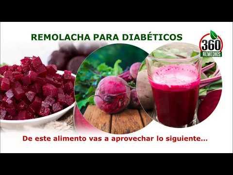 Dieta para la diabetes 2 grados