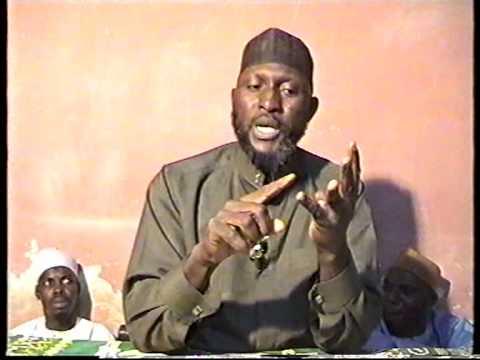 Sheikh Awwal Albany Zaria(Zikirin Safe Da Marece 1)