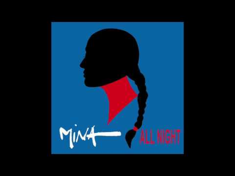 Mina - All Night Spot TIM (Long version HQ + testo)