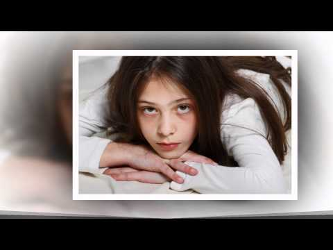 Slide Show Photosession of Young model HD