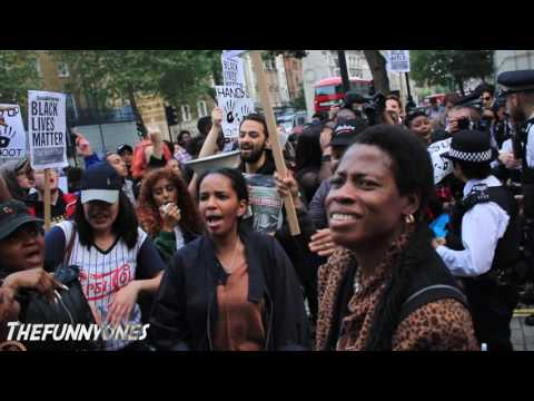 BLACK LIVES MATTER | #LIFEofQUAN Ep 3