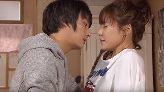 """In Na nghĩ Jung Eum và Jung Hyuk 'lửa gần rơm lâu ngày cũng cháy"""" nhưng sự thật thì là như thế này"""