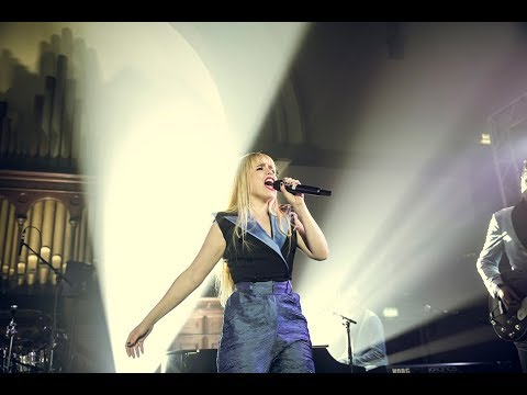 ŠKODA x Paloma Faith Pop-Up Gig