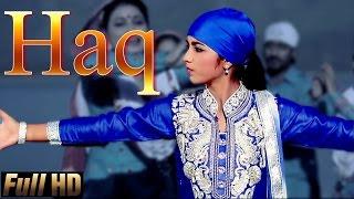 Haq  Ginni Mahi