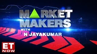 Market Makers |  N Jayakumar Exclusive | Is there value after NBFC turmoil?