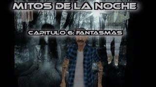 GTA San Andreas Loquendo - Mitos de la noche - Fantasmas