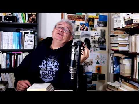 Vidéo de Jean Echenoz