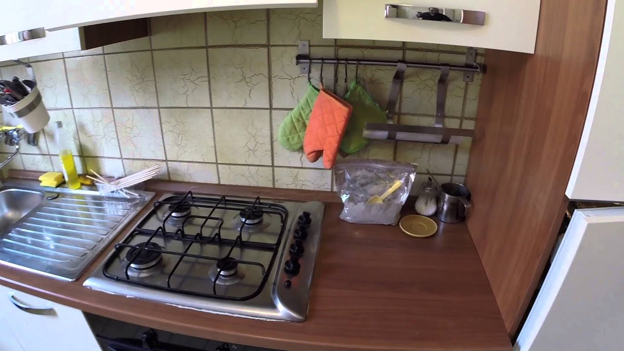 2 rooms for rent with plenty storage in a shared apartment near Milano Centrale