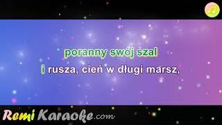 Zbigniew Wodecki   Zacznij Od Bacha (karaoke   RemiKaraoke.com)