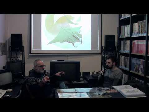 Intervista a Franco Brambilla @ Club di Retroedicola Videoludica