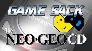Game Sack - The Neo Geo CD - Review