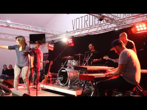 Alex Scholten & Band video preview