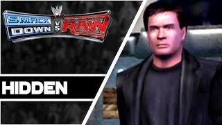 WWE SVR | NPC | Eric Bischoff Entrance