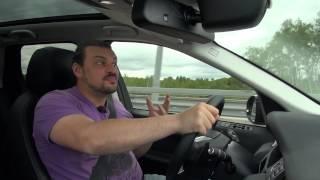 Land Rover Discovery Sport.  Моторы. Выпуск 185