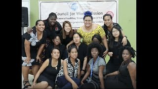 Young Women Enabling Transformation (YWET) Programme