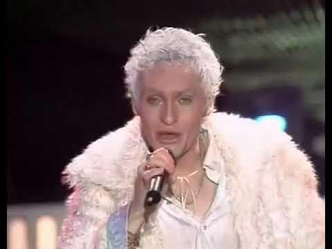 Шура - Ты не верь слезам (Песня Года 1998)