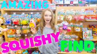 SO MANY NEW SQUISHIES AT LEARNING EXPRESS | Bryleigh Anne