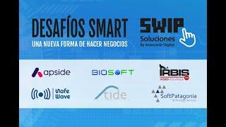Swip Soluciones – Desafíos Smart