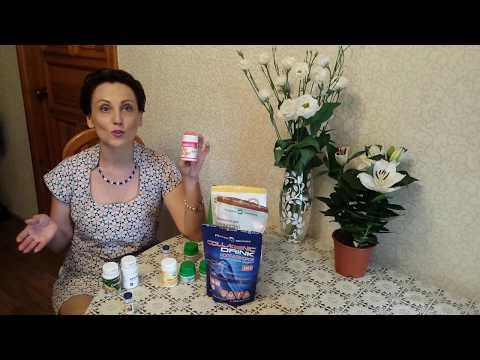 Женские витамины после 40 лет. Биодобавки для цикла, снижения веса, седины и суставов.