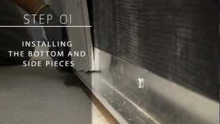 Carea - Surfacing for External Insulation part 2/2