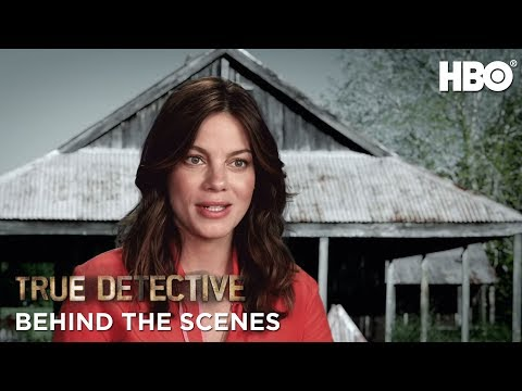 True Detective Season 1 (Behind the Scene 2)