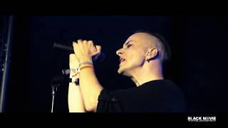 Zeraphine - Be my rain (Live at Event-Hangar Werneuchen)