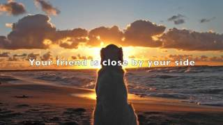 Vangelis - I'll find my way home - Instrumental RBO cover with lyrics HD