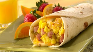 Keto Recipes | Ultimate Breakfast Rollups