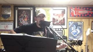 Southern State of Mind by Darius Rucker cover