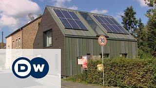 Пасивний будинок - енергоефективність по-німецьки