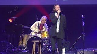 Father John Misty & John Densmore perform 'Moonlight Drive'