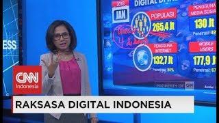 Raksasa Digital Indonesia