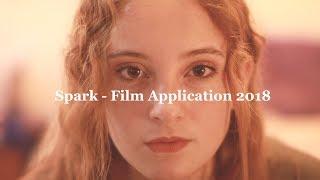 Spark - Film Application 2018