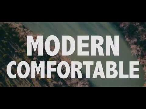 HarpAcash & the Morals – Modern Comfortable