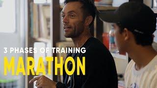 Advanced Marathon Training With Nike Running Coach Blue Benadaum | How To Run A Faster Marathon