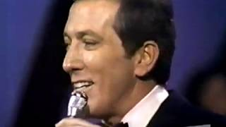 1968 Television Season 50th Anniversary: The Andy Williams Show (w/Burt Bacharach)