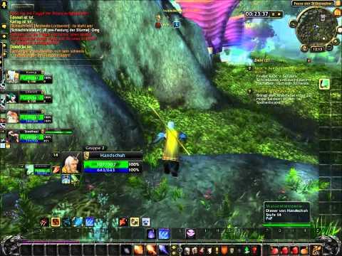 Let's Play World of Warcraft [1 - 85 Magier] part 21 - BG FUN -  Kingdom4Games