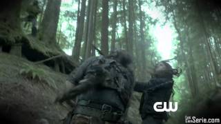 The 100 - Trailer 2