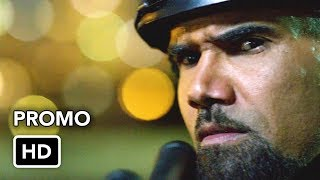 """S.W.A.T. - Episode 1.16 """"Payback"""" - Promo VO"""