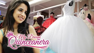 My Dream Dress - My Dream Quinceañera - Vivian Ep. 1
