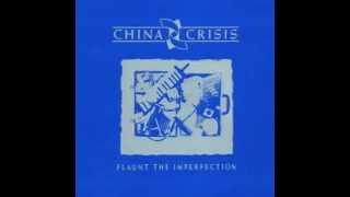 China Crisis You Did Cut Me