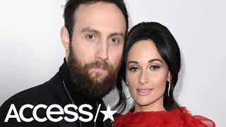 Kacey Musgraves Says Her Hubby Ruston Kelly Inspired Her Biggest Hits