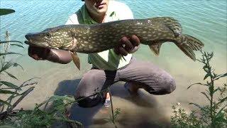 Рыбалка в крыму чекурелли