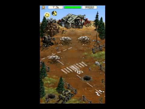 hills of glory wwii android ???????