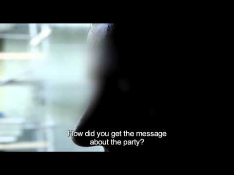 The Invisible men, deleted scene - Abdu's Friends.mp4