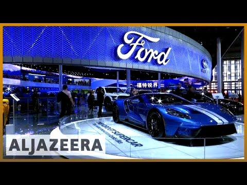 🇺🇸 🇨🇳 US-China trade war heats up with tariffs | Al Jazeera English