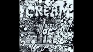 Cream - Those Were the Days