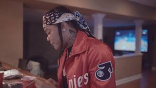 "Young M.A - ""Walk"" (Official Video)"