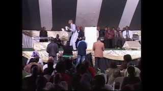 Pastor NJ Sithole   Seed Of Covenant