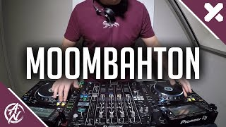 Moombahton Mix 2020 | Xorks Year Mix | The Best of 2019 by Adrian Noble